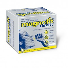 Magnofit Sticks